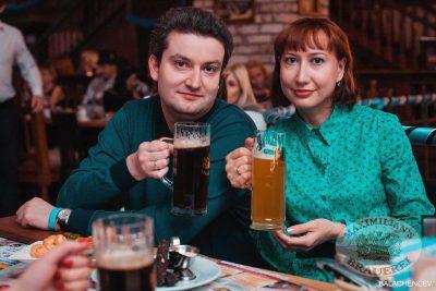Закрытие фестиваля «Октоберфест». Определены Пивные Король и Королева! 5 октября 2013 - Ресторан «Максимилианс» Челябинск - 04