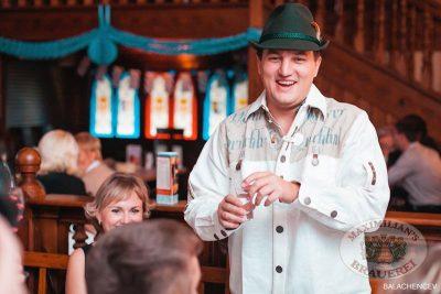 Закрытие фестиваля «Октоберфест». Определены Пивные Король и Королева! 5 октября 2013 - Ресторан «Максимилианс» Челябинск - 10
