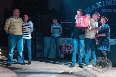 Закрытие фестиваля «Октоберфест». Определены Пивные Король и Королева! 5 октября 2013 - Ресторан «Максимилианс» Челябинск - 18