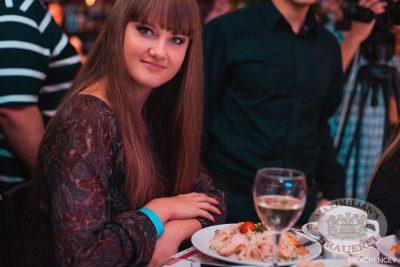 Закрытие фестиваля «Октоберфест». Определены Пивные Король и Королева! 5 октября 2013 - Ресторан «Максимилианс» Челябинск - 26