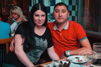 Закрытие фестиваля «Октоберфест». Определены Пивные Король и Королева! 5 октября 2013 - Ресторан «Максимилианс» Челябинск - 29