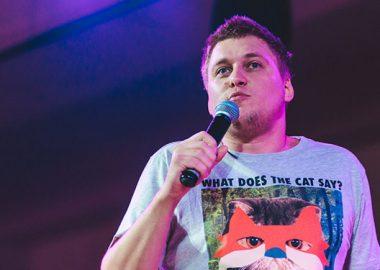 Александр Незлобин, 14марта2014
