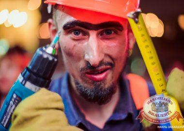 День строителя, 8августа2014