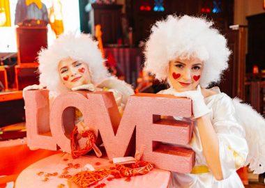 День святого Валентина, 14февраля2018