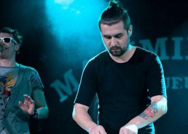 «Дыхание ночи»: DjAnton Almazov (Москва), 28февраля2015