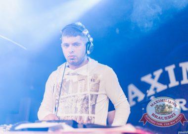 «Дыхание ночи»: DJAnton Dadonov (Екатеринбург), 16августа2014