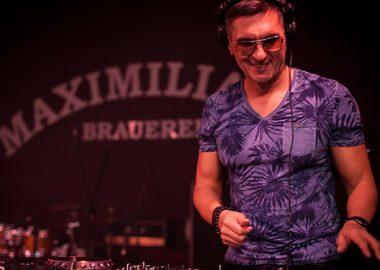 «Дыхание ночи»: DJNil & Mischa наМеждународном Женском дне, 8марта2014