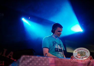 «Дыхание ночи»: DJVint (Екатеринбург), 23августа2014