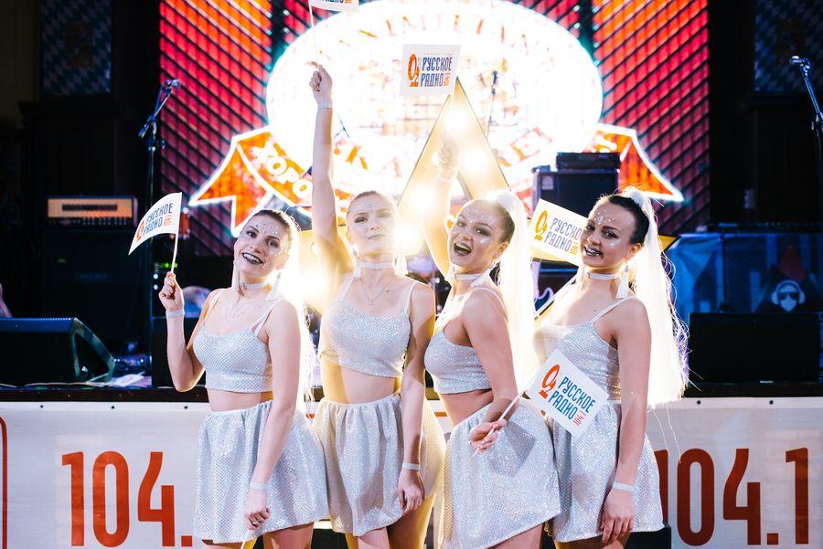 Вечеринка «Русского Радио» «Для своих», 9ноября2018