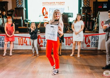 Вечеринка «Русского Радио» «Для своих», 12июля2019