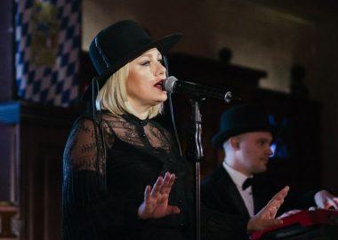 Ева Польна, 11октября2017