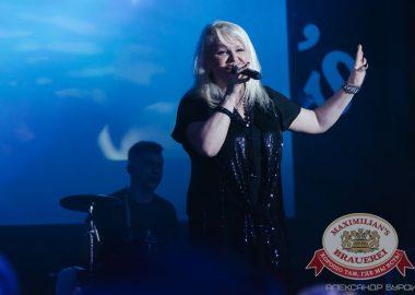 Вечеринка Ретро FM.Специальный гость: Маргарита Суханкина, 3февраля2016