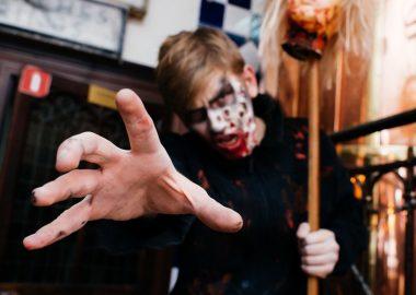 Halloween: обитель зла, 29октября2016