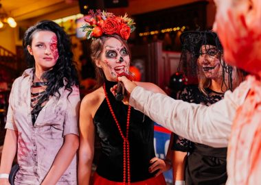 «Хэллоуин»: «Территория страха», 27октября2018