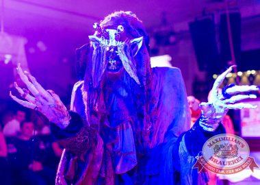 Halloween: первый день шабаша, 31октября2014