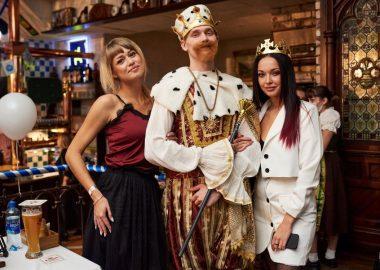 «Октоберфест-2021»: выбор Короля иКоролевы (первый тур), 18сентября2021