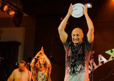 Открытие! Гоша Куценко! 18июля 2013(Гоша Куценко —Хочу побить посуду)