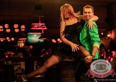Вечеринка «Давайте потанцуем», 11сентября2015