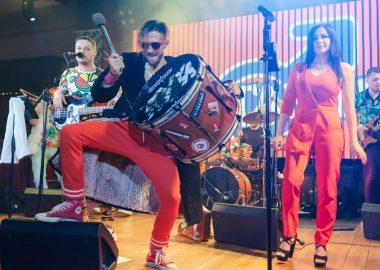 Шоу-проект «Маргарин». Трибьют группировки «Ленинград», 3ноября2019