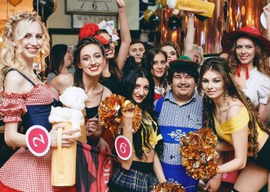 Мисс «Максимилианс» 2018, 21апреля2018