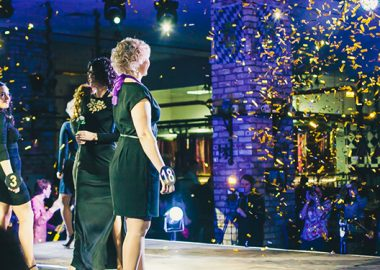 Конкурс красоты италанта длямам «Миссис Урал 2014», 16февраля2014