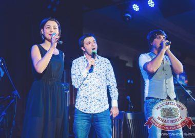 Музыканты Comedy Club, 20июня2014