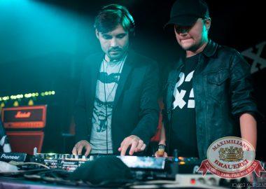 «Дыхание ночи»: Nickолаич & Kenar (Екатеринбург), 27сентября2014