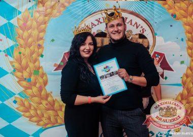 Закрытие 205-го фестиваля живого пива «Октоберфест-2015». Специальный гость —группа «Fruktы», 3октября2015
