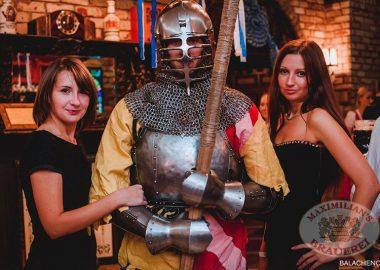 Открытие фестиваля «Октоберфест», 20сентября2013