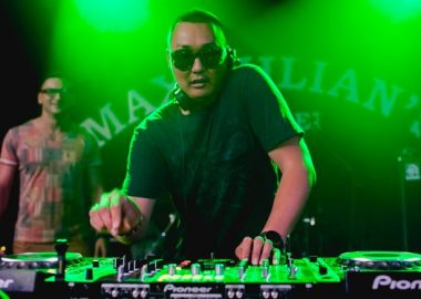 «Дыхание ночи»: DJPasha Lee(Москва), 31января2015