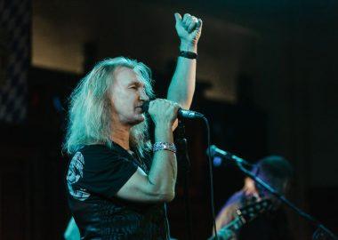 Александр Иванов игруппа «Рондо», 14июля2016