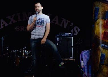 Comedy Club: Руслан Белый, 5июня2015