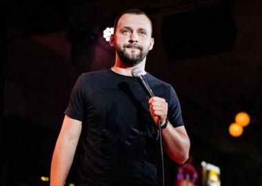 Руслан Белый, 17августа2017