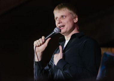 StandUp: Комиссаренко иЩербаков, 7декабря2017