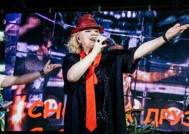 Вечеринка «Ретро FM». Специальный гость: Маргарита Суханкина, 24мая2018
