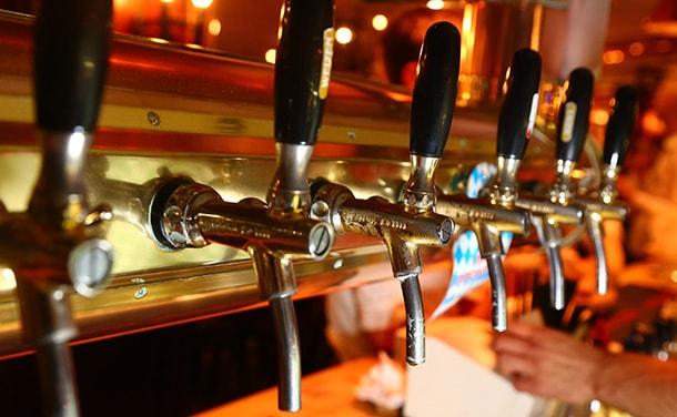Пиво навынос