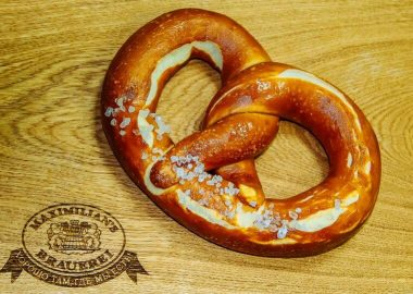 Баварский брецель