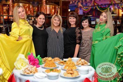 «Октоберфест-2016»: Народный Вечер! Tatar party! 24 сентября 2016 -  - 04