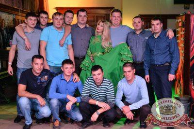 «Октоберфест-2016»: Народный Вечер! Tatar party! 24 сентября 2016 -  - 19