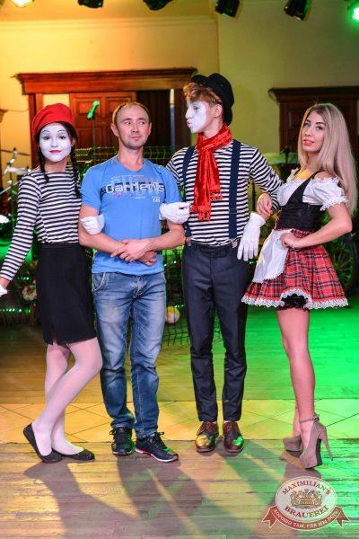 «Октоберфест-2016»: Закрытие фестиваля. 1 октября 2016 -  - 3