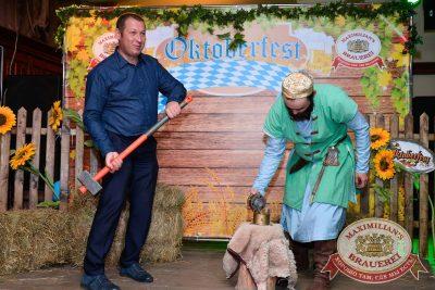 «Октоберфест-2017»: средневековый вечер, 23 сентября 2017 -  - 10