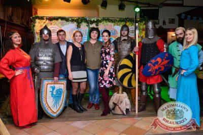 «Октоберфест-2017»: средневековый вечер, 23 сентября 2017 -  - 18