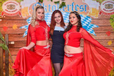 «Октоберфест-2017»: восточная вечеринка «1001ночь», 29 сентября 2017 -  - 10