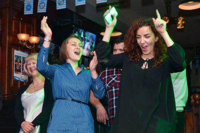 «Октоберфест-2017»: восточная вечеринка «1001ночь», 29 сентября 2017 -  - 48