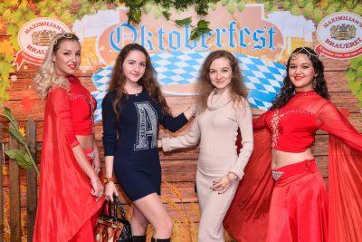 «Октоберфест-2017»: восточная вечеринка «1001ночь», 29 сентября 2017 -  - 6