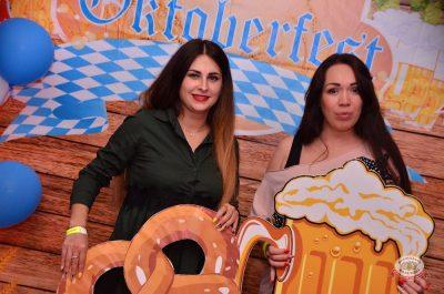 «Октоберфест-2018»: праздник живота, 22 сентября 2018 -  - 30