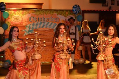 «Октоберфест-2018»: праздник живота, 22 сентября 2018 -  - 41