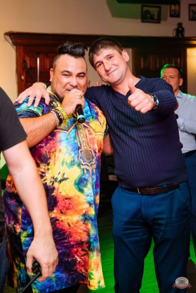 «Октоберфест-2019»: открытие фестиваля, 20 сентября 2019 -  - 18