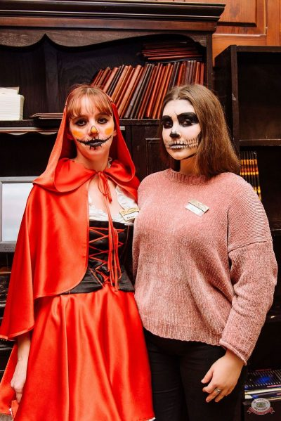 Halloween, 2 ноября 2019 -  - 5