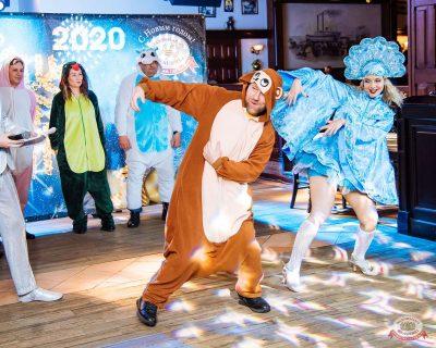 Новогодняя неделя: Новогодний Карнавал, 2 января 2020 -  - 17